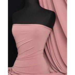 Dusky Pink Soft Lycra