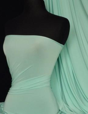Blue Mint Soft Lycra