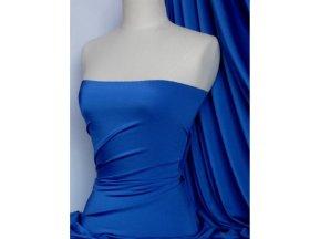 Royal Blue Sheen Lycra